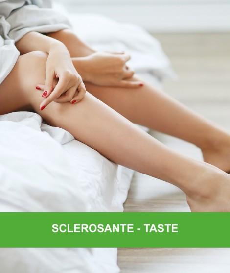 SCLEROSANTE-TASTE